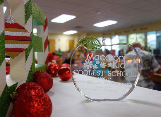 """Coolest School"" Winner"