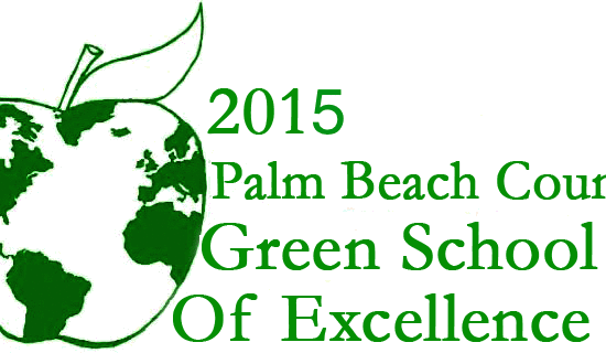 Green School of Excellence
