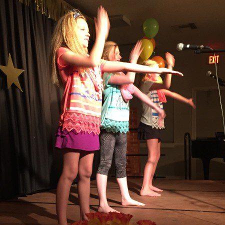 Talent Show 1